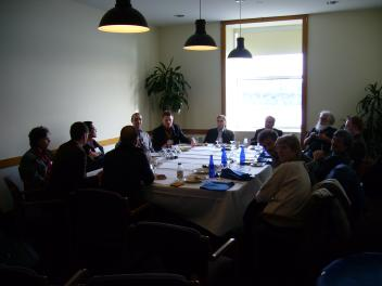 International Committee