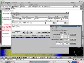 Digipup screenshot