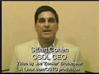 Stu Cohen