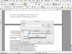 NeoOffice 2.1