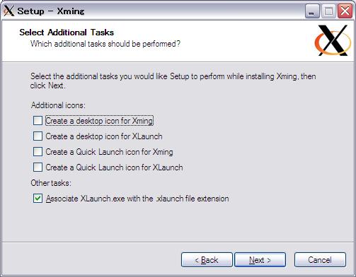 図5 アイコンの追加設定画面
