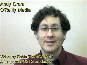 Andy Oram